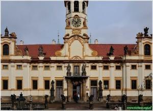 Praga, Loreta