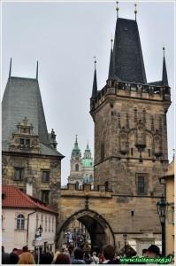 Praga, starówka