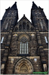 Praga, wyszehrad