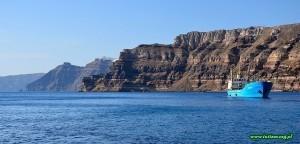 Santorini - Ormos Athinios