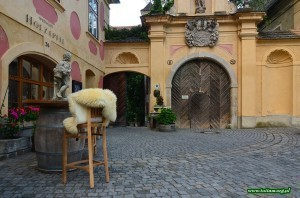 Winnica w Weissenkirchen