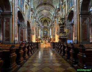 Katedra w Sankt Polten