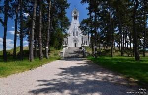 Cerkiew Sobór Św. Bazylego