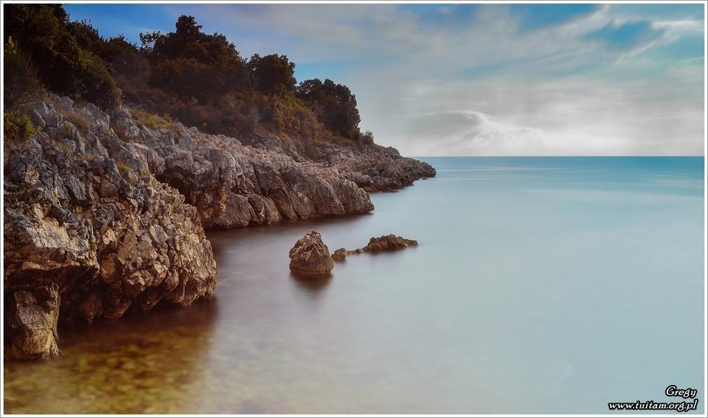 Montenegro Coast, czarnogóra