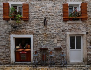 Budva - Stare Miasto