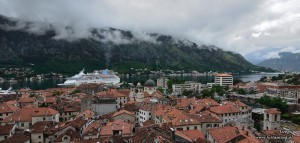 Kotor - Stare Miasto