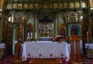 Cerkiew w Smolniku NŁupków