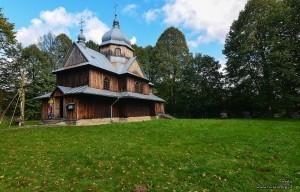 Cerkiew w Chmielu