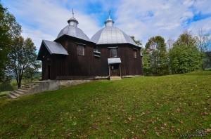 Cerkiew Michniowiec