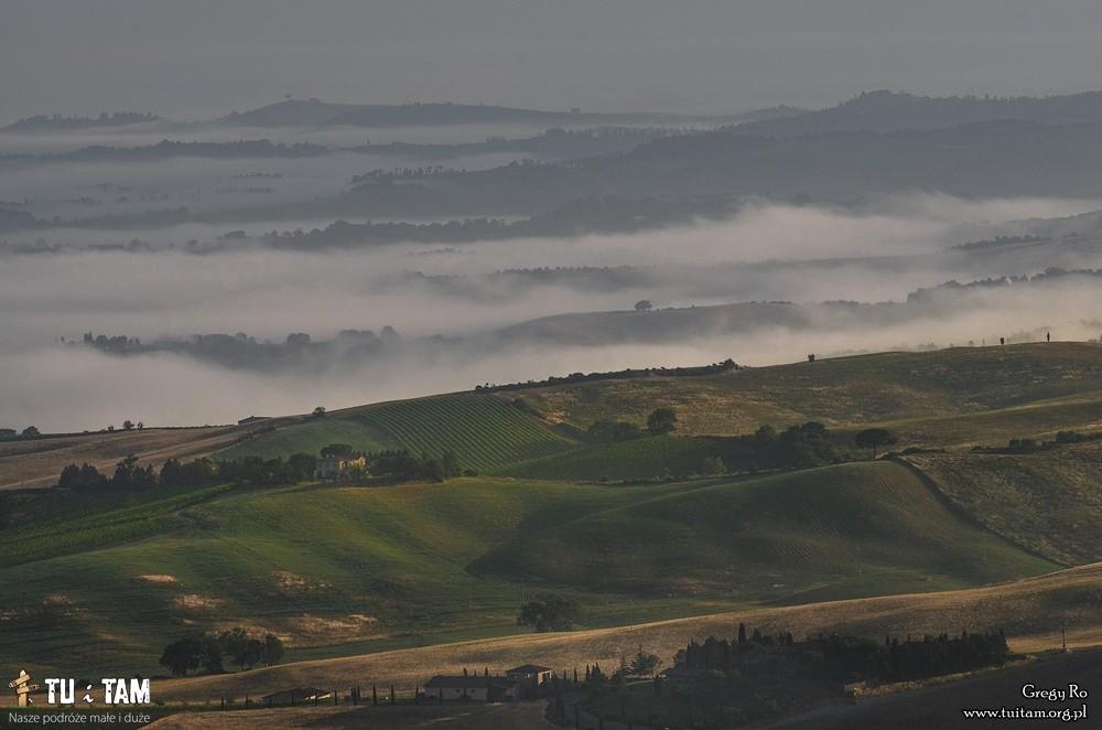 Toskania, Tuscany, Toscana