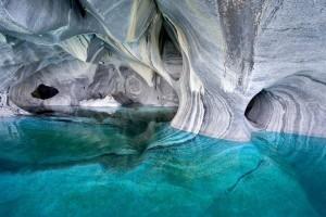 Chile Jaskinia 1