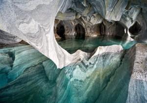 Chile Jaskinia 2