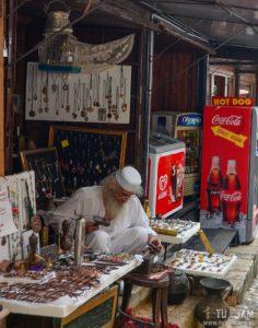 Mostar, warsztat, rękodzieło